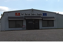 Currens Building - 4,300 sq ft