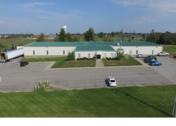Industrial Warehouse - 22,200 sq ft