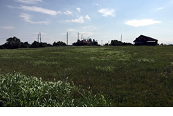 Commercial Lots - Directly off of 127