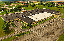 Spacious Building Available - 251,529 sq ft