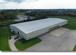 Morgan Soaper Dr - 61,250 sq ft Warehouse for Lease