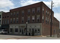 Old Annex Building