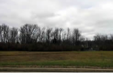 Commercial Property in Harrodsburg - 4 lot B Pinehurst Way